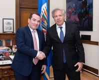 Tomás Guanipa: El mundo entero reconoce que en Venezuela exi...