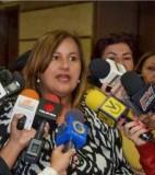 Diputada Dinorah Figuera solicitará al Presidente de la CANT...