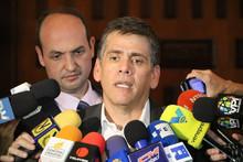 Rafael Guzmán: Las cifras de inflación en Venezuela son obra...