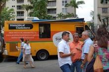 Vidal: Alcaldía de Sucre acerca los servicios municipales a ...