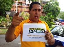 "Primero Justicia Anzoátegui: ""Pacientes que llegan al h..."