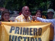 Primero Justicia Portuguesa exige al Estado garantizar el de...