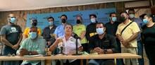 Felicidad Villegas se alza con la candidatura unitaria en el...