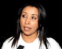 Yajaira de Forero exige liberación de presos políticos secue...