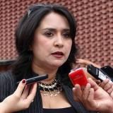 """Yosmar González: """"Están utilizando una facultad constitucion..."""