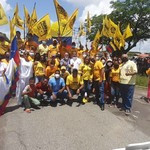Realizan Cabildo Abierto en Ciudad Bolívar para impulsar Acu...
