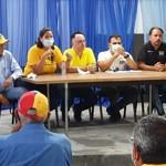 Comité Político de Primero Justicia Bolívar afina estrategia...