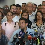 Carlos Ocariz: Ayer nos enfrentamos a un sistema fraudulento