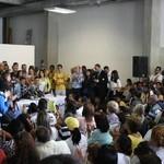 Carlos Ocariz: Debemos luchar por cambiar este sistema elect...