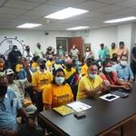 PJ Bolívar invita a participar sin miedo en la consulta popu...