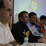 Capriles: Voten contra el gobierno y a favor de Venezuela