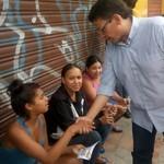 """Roberto Rojas: """"Gobernadores electos no se van a supeditar a..."""