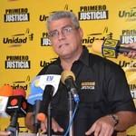 Alfonso Marquina denuncia que colectivos y GNB dejaron 35 he...