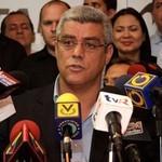 Alfonso Marquina: MUD debe decidir en conjunto si participar...