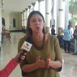 Amelia Belisario: Nueve de cada 10 madres saldrán a votar es...