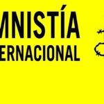 Amnistía Internacional: El gobierno usa la justicia para cas...