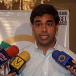 Ángel Alvarado: Deudas internacionales de Maduro son ilegale...