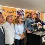 """Ángel Medina """"Primero Justicia respalda que Informe de Bache..."""