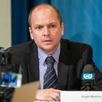 Ángel Medina: Siguen los guiones para señalar y criminalizar...