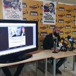 """Marco Bozo: """"La corrupción del régimen de Maduro está matand..."""