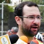 """Brian Fincheltub sobre conflicto en Apure: """"La dictadura est..."""