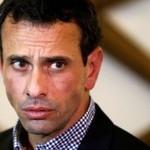 """Capriles a La Nación de Argentina: """"Le pediría al Papa ..."""