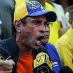 El airado reclamo de Henrique Capriles a Petro por sus posic...