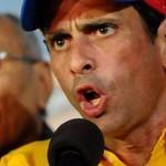 Capriles: Otro venezolano asesinado por tu locura, Nicolás M...