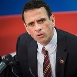 Henrique Capriles: Unión para un cambio verdadero
