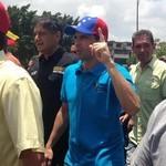 Capriles asegura que no se negocian propuestas que exige el ...