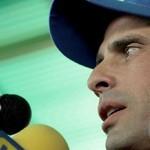 Capriles rechazó pago del gobierno por artículo en The New Y...
