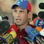 """Capriles: """"La diplomacia madurista está derrotada"""""""