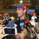 Henrique Capriles: Por Venezuela TODO