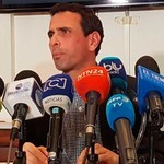 """Capriles a La Nación: """"El gobierno de Argentina dejó de..."""