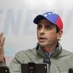 Capriles: Ante las irregularidades con más razón tenemos que...