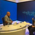 Capriles: Votar no es suficiente pero tenemos que hacerlo