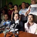 Carlos García acusó a Alexis Ramírez por la violencia en Mér...