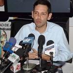 Carlos García: Siempre estaremos de pie defendiendo la ULA, ...