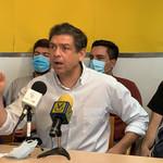 Carlos Ocariz aseguró que su candidatura en Miranda fue por ...