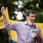 Carlos Ocariz: Durante los primeros 100 días llevaremos agua...