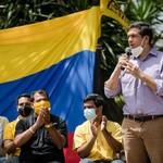 Carlos Ocariz: Debemos elegir ya en unidad los líderes de Mi...