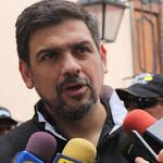 Carlos Ocariz: Trabajaremos en Unidad para sacar de raíz a q...