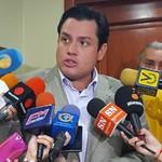 Carlos Paparoni: Sentimiento de lucha de Juan Requesens es e...