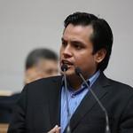 Carlos Paparoni: Continuaremos la lucha hasta sacar a Nicolá...