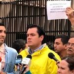 Carlos Paparoni denunció corrupción en la distribución de bo...