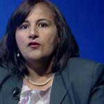 Dinorah Figuera: Venezuela es el país con menos vacunados en...