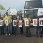 PJ Bolívar: Por exigir elecciones nadie nos quitará nuestras...