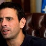 """Henrique Capriles: """"Al menos 70 mil pacientes con VIH en el ..."""