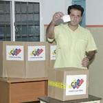 Jony Rahal: Las ganas de cambiar a Venezuela no las va a par...
