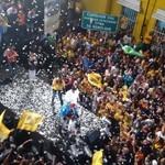 Capriles: La oscuridad y la corrupción más nunca volverán a ...